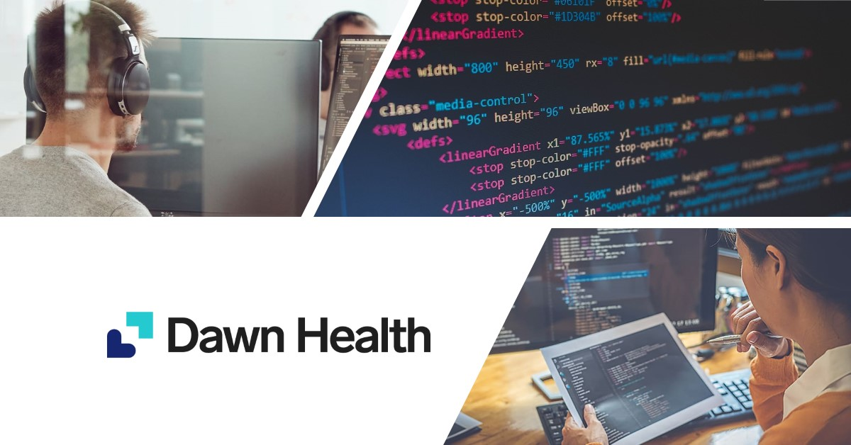 Front-end Developer with CMS experience for Dawn Health